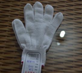 线手套10